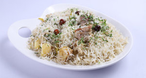 White Chicken Biryani | Quick Recipes