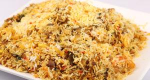 Beef Biryani Recipe | Dawat