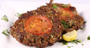Chapli Kabab Recipe | Dawat
