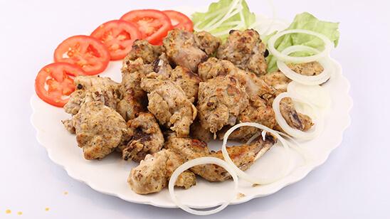 Chicken Shahi Kabab Recipe | Masala Mornings