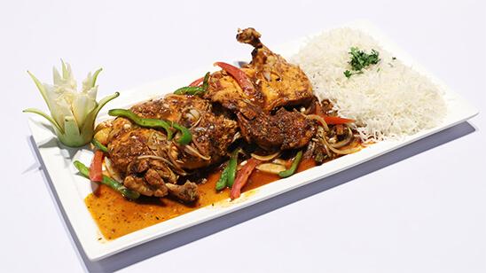 Fajita Chicken | Quick Recipes