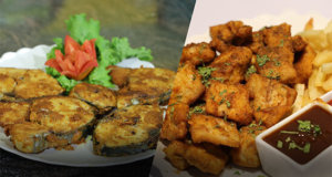2 types of Desi Fish Recipes | Quick Recipes