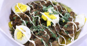 Afghani Mutton Recipe | Lively Weekends