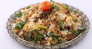 Beef Qeema Biryani | Quick Recipes