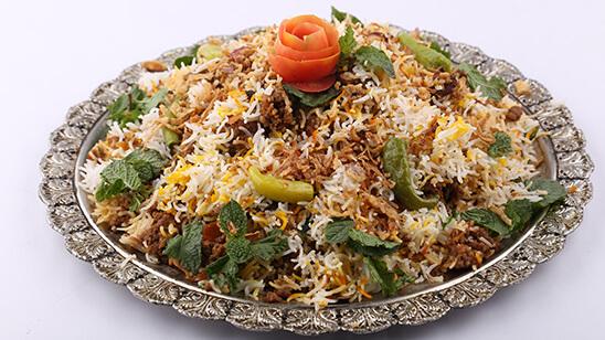 Beef Qeema Biryani | Quick Recipes