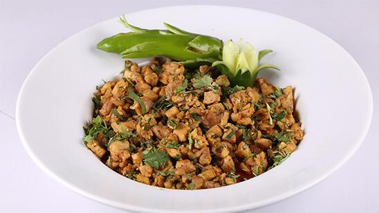 Chicken Boti Masala | Quick Recipes