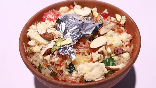 Darbari Gajar Ka Zarda Recipe | Lazzat