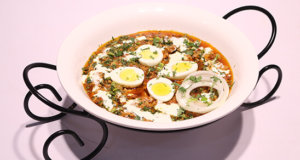 Dhaba-Style Chicken Bharta | Quick Recipes