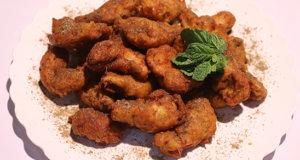 Fried Finger Fish Recipe | Lazzat