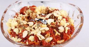 Gajar Ka Halwa Recipe | Lazzat