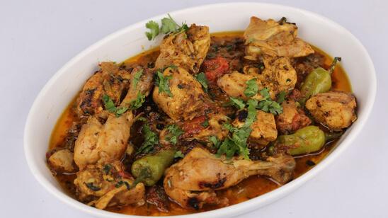 Galawati Murgh Recipe | Tarka