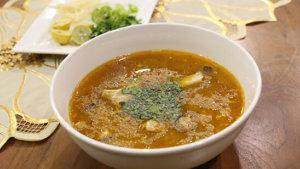 Kunna Paya Recipe | Flame On Hai