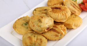 Kachori With A Twist Recipe | Masala Mornings