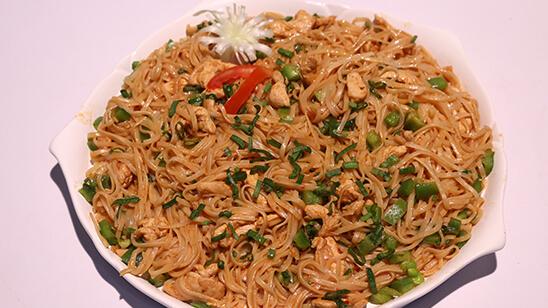 Kung Pao Noodles Recipe   Lazzat