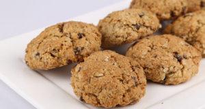 Lactation Cookies Recipe | Food Diaries