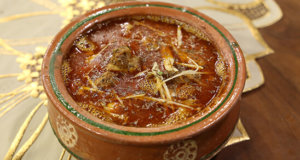 Mutton Kunna Recipe | Dawat