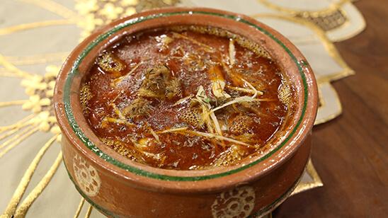 Mutton Kunna Recipe   Dawat