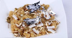 Makhandi Halwa Recipe | Dawat