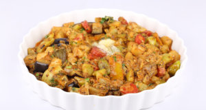 Makhni Vegetables Recipe | Dawat