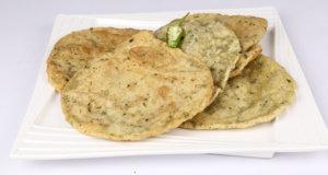 Methi Ki Puri Recipe | Dawat