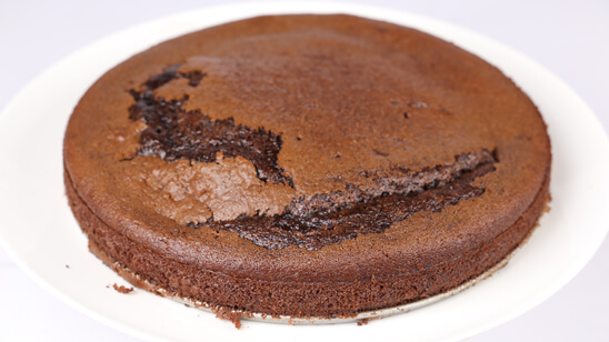 Milk Chocolate Cake Recipe | Lively Weekends