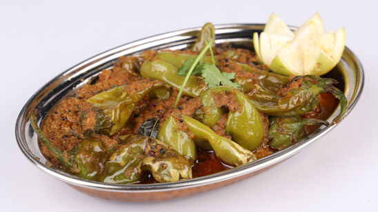 Mirchi ka Salan Recipe | Masala Mornings