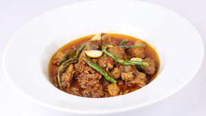 Mutton Kadahi Recipe | Dawat