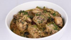 Pepper Chicken Recipe   Tarka