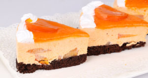 Perseman Cheesecake Recipe | Masala Mornings