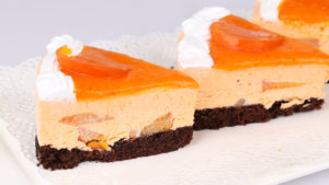 Perseman Cheesecake Recipe | Masala Mornings