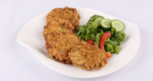 Qeema Cutlets Recipe | Lazzat