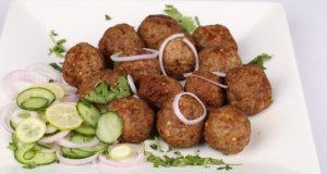 Special Gola Kabab Recipe | Tarka