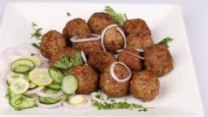 Special Gola Kabab Recipe   Tarka