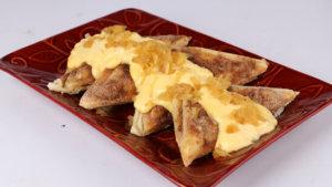 Sandwich Maker Apple Pie Recipe | Food Diaries