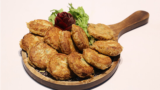 Shami Kabab | Quick Recipes