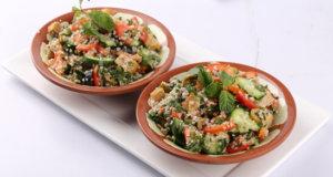 Tabbouleh Recipe | Lazzat