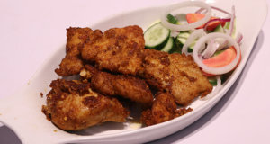 Tikka Fish Fry | Quick Recipes