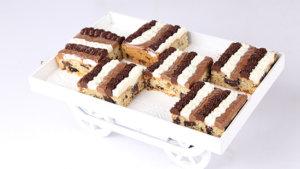 Triple Chocolate Brownies Recipe | Masala Mornings