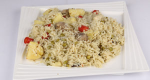 Yakhni Pulao Recipe | Flame On Hai