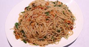 Chicken Tomato Pasta Recipe | Dawat