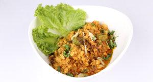 Lucknowi Qeema Recipe | Tarka
