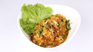 Lucknowi Qeema Recipe   Tarka