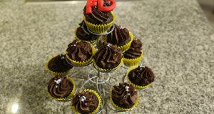 Moist Chocolate Cupcakes Recipe | Food Diaries