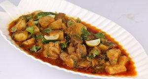 Shaljam Gosht Recipe | Dawat