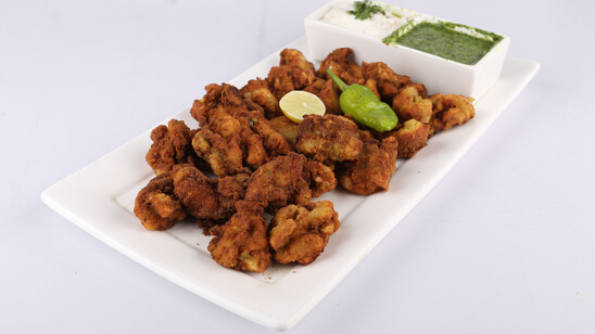Spicy Fried Chicken Recipe | Food Diaries