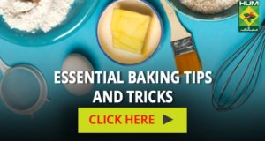 Essential Baking Tips and Tricks | Totkay