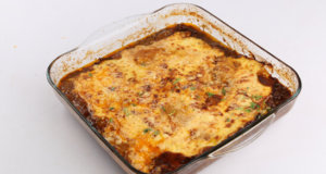Athenian Mince Bake Recipe | Food Diaries