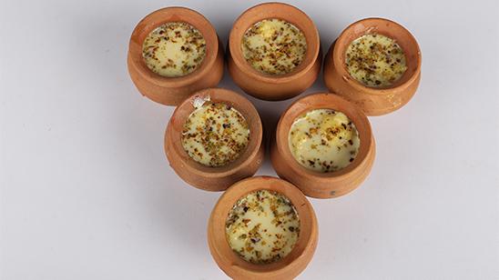 Angoori Zafrani Rasmalai Recipe   Masala Mornings