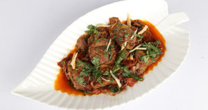 Beef Pasanday Recipe | Tarka