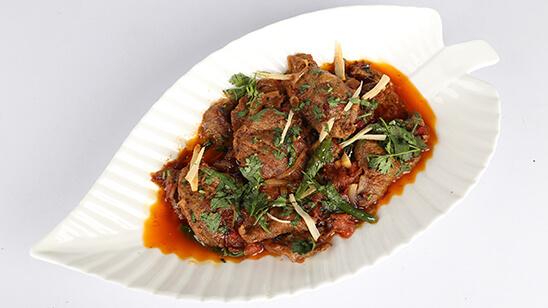 Beef Pasanday Recipe | Tarka